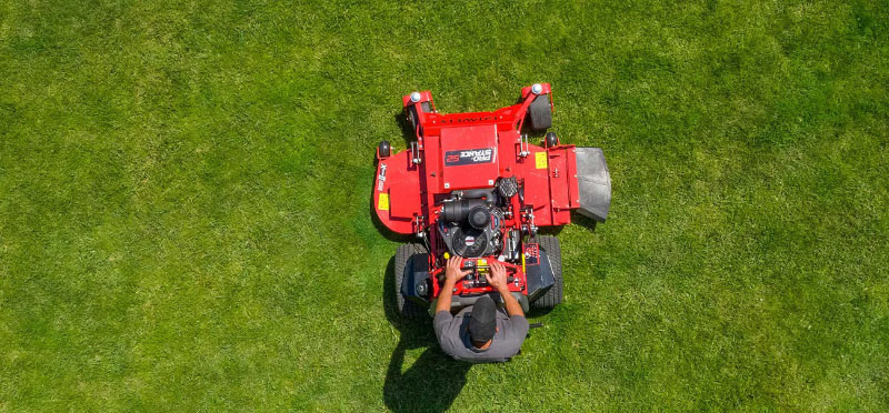 2021 Gravely USA Pro-Stance FL 48 in. Kawasaki FX730V 23.5 hp in West Burlington, Iowa - Photo 11