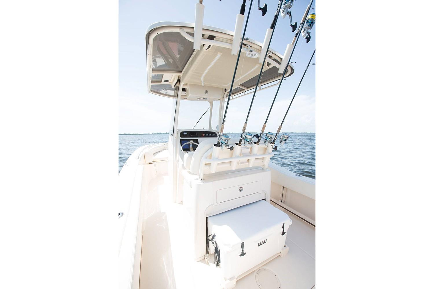 2019 Grady-White Fisherman 257 in Bridgeport, New York