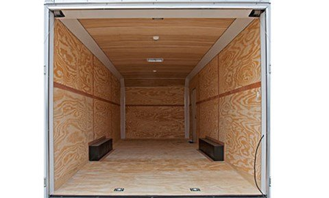 2014 Haulmark EGC85X20WT3 in Sandpoint, Idaho - Photo 6