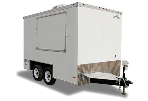 New 2018 Haulmark Specialty-Trailers-Mobile-Kitchen Showroom Model ...