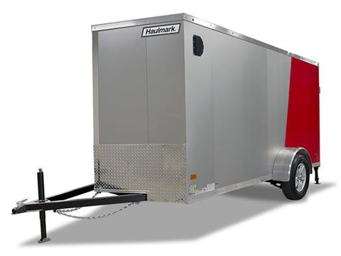 New 2019 Haulmark Cargo-Trailers Cargo-VG-Series Showroom
