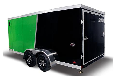 2019 Haulmark 7000 Trim Level 6 x 11 (HMVG610S) in Rapid City, South Dakota