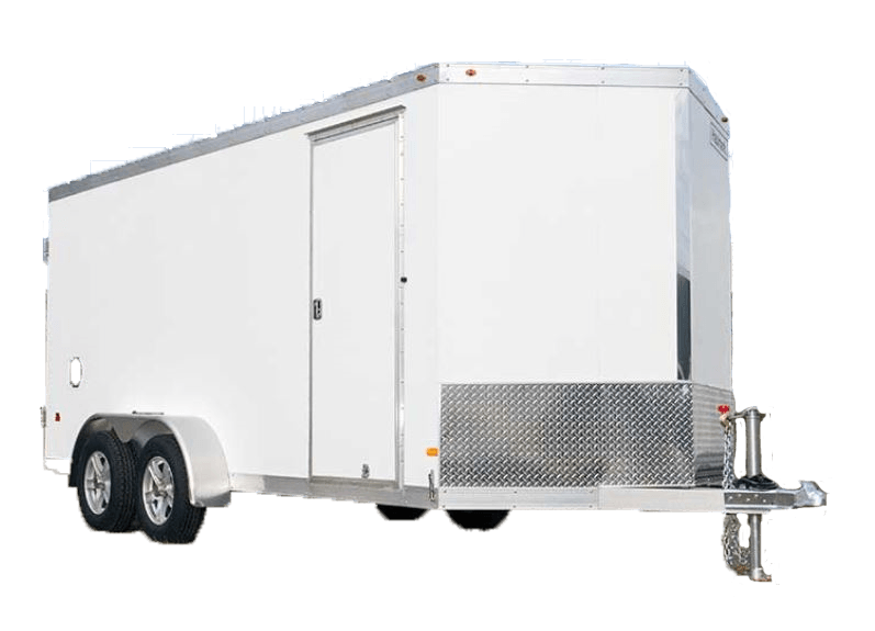 2019 Haulmark ALX Utility (HAUV7X16WT2) in Adams, Massachusetts - Photo 1
