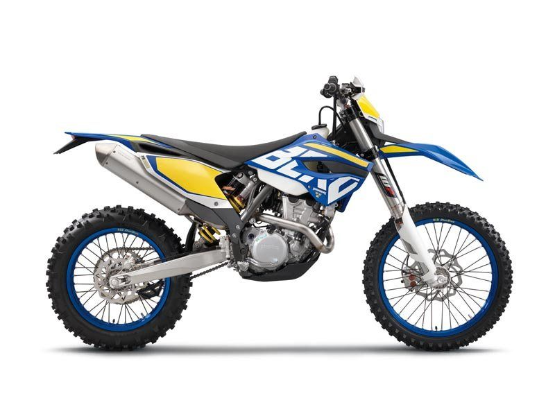 2014 Husaberg FE 250 in Norfolk, Virginia - Photo 1