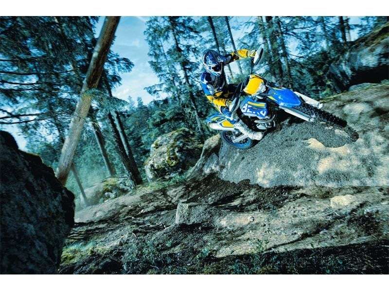 2014 Husaberg FE 250 in Norfolk, Virginia - Photo 4
