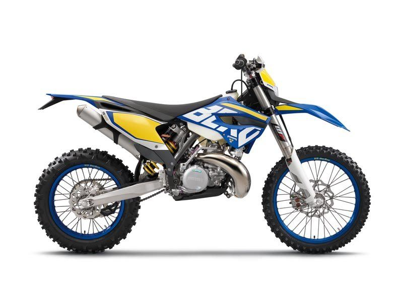 2014 Husaberg TE 300 in Amarillo, Texas