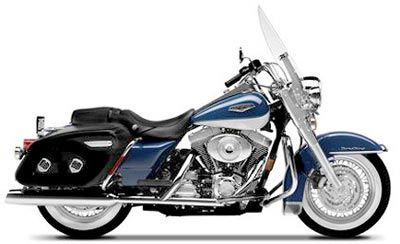 2001 Harley-Davidson FLHRCI Road King® Classic in Caledonia, Michigan