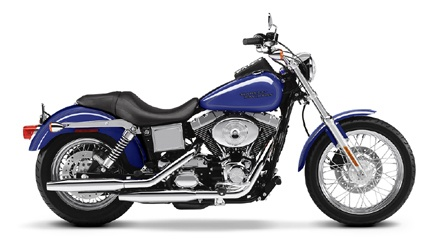 2002 Harley-Davidson FXDL  Dyna Low Rider® in Greensburg, Pennsylvania
