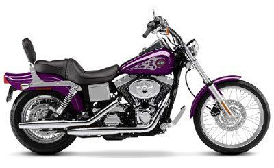 2002 Harley-Davidson FXDWG Dyna Wide Glide® in Tyrone, Pennsylvania - Photo 13
