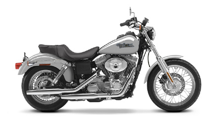 2002 Harley-Davidson FXD Dyna Super Glide® in Scottsdale, Arizona
