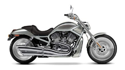 2002 Harley-Davidson VRSCA  V-Rod® in Carol Stream, Illinois