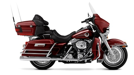 2002 Harley-Davidson FLHTCUI Ultra Classic® Electra Glide® in South Saint Paul, Minnesota - Photo 19