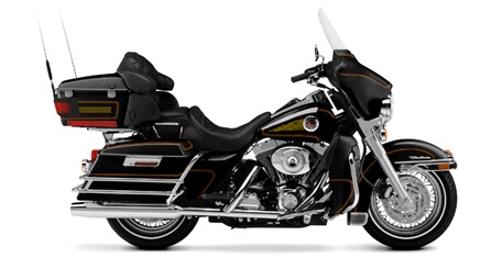2002 Harley-Davidson FLHTCUI Ultra Classic® Electra Glide® in Mauston, Wisconsin - Photo 5