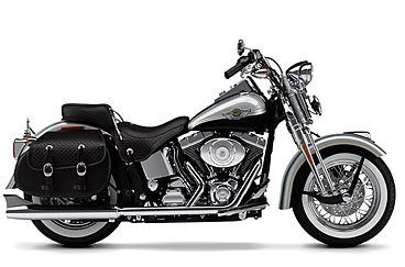2003 Harley-Davidson FLSTS/FLSTSI Heritage Springer® in Holiday, Florida