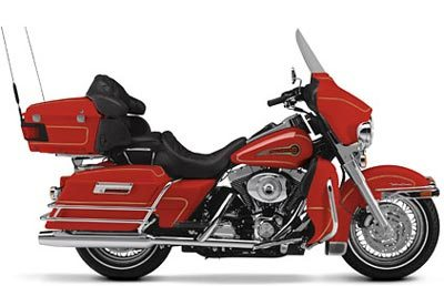 2003 Harley-Davidson Firefighter Special Edition in Temecula, California - Photo 41