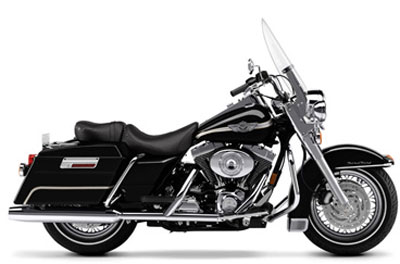 2003 Harley-Davidson FLHR/FLHRI Road King® in Washington, Utah - Photo 12
