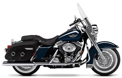 2003 Harley-Davidson FLHRCI Road King® Classic in Port Richey, Florida