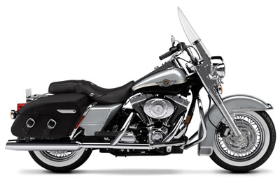 2003 Harley-Davidson FLHRCI Road King® Classic in Tyrone, Pennsylvania - Photo 13