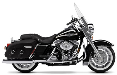 2003 Harley-Davidson FLHRCI Road King® Classic in Temecula, California - Photo 29