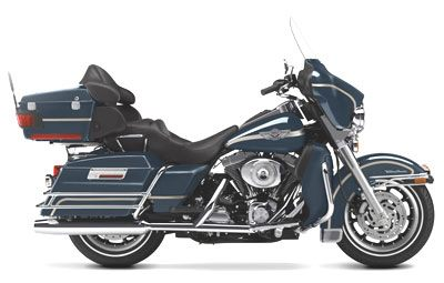 2003 Harley-Davidson FLHTCUI Ultra Classic® Electra Glide® in Mauston, Wisconsin - Photo 9