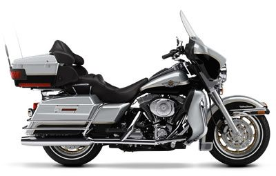 2003 Harley-Davidson FLHTCUI Ultra Classic® Electra Glide® in Union Grove, Wisconsin