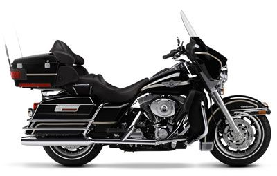 2003 Harley-Davidson FLHTCUI Ultra Classic® Electra Glide® in Rapid City, South Dakota - Photo 14