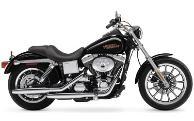2004 Harley-Davidson FXDL/FXDLI Dyna Low Rider® in Oakdale, New York