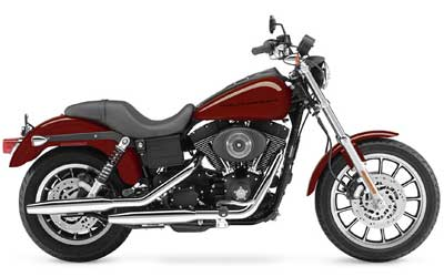 2004 Harley-Davidson FXDX/FXDXI Dyna  Super Glide® Sport in Lancaster, South Carolina