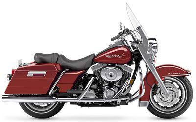 2004 Harley-Davidson FLHR/FLHRI Road King® in Racine, Wisconsin - Photo 18