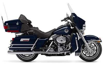 2004 Harley-Davidson FLHTCUI Ultra Classic® Electra Glide® in Mauston, Wisconsin - Photo 11