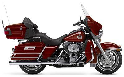 2004 Harley-Davidson FLHTCUI Ultra Classic® Electra Glide® in Houston, Texas