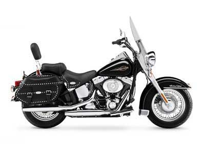 2005 Harley-Davidson FLSTC/FLSTCI Heritage Softail® Classic in Valparaiso, Indiana