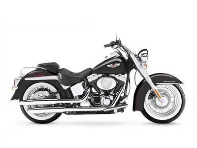 2005 Harley-Davidson FLSTN/FLSTNI Softail® Deluxe in Johnstown, Pennsylvania - Photo 9