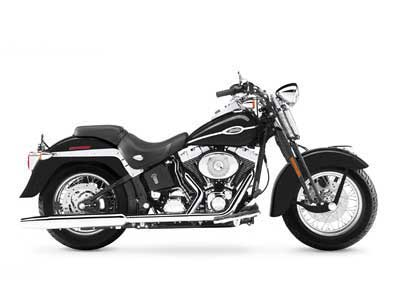 2005 Harley-Davidson FLSTSC/FLSTSCI Softail® Springer® Classic in New York, New York - Photo 1