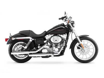 2005 Harley-Davidson FXDC/FXDCI Dyna  Super Glide® Custom in Kingsport, Tennessee