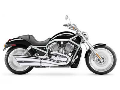 2005 Harley-Davidson VRSCA V-Rod® in Saint Paul, Minnesota - Photo 1