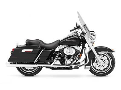 2005 Harley-Davidson FLHR/FLHRI Road King® in Woodstock, Illinois - Photo 10