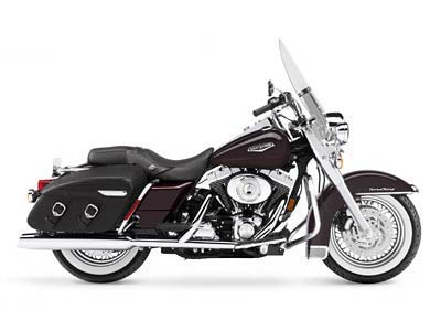 2005 Harley-Davidson FLHRCI Road King® Classic in Scott, Louisiana - Photo 11