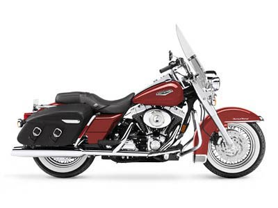 2005 Harley-Davidson FLHRCI Road King® Classic in Sanford, Florida - Photo 1