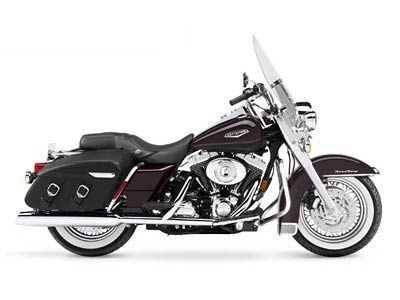 2005 Harley-Davidson FLHRCI Road King® Classic in Big Bend, Wisconsin - Photo 1
