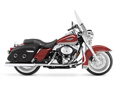2005 Harley-Davidson FLHRCI Road King® Classic in Branford, Connecticut