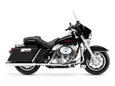 2005 Harley-Davidson FLHT/FLHTI Electra Glide® Standard in Loveland, Colorado - Photo 1