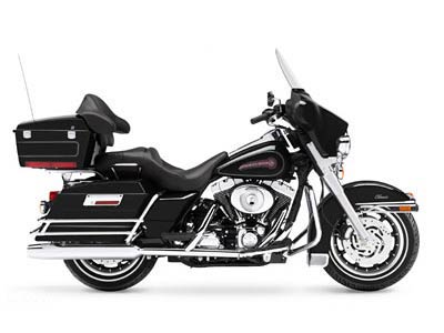 2005 Harley-Davidson FLHTC/FLHTCI Electra Glide® Classic in Mauston, Wisconsin - Photo 10