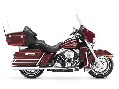 2005 Harley-Davidson FLHTCUI Ultra Classic® Electra Glide® in Frederick, Maryland - Photo 12