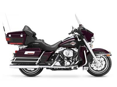 2005 Harley-Davidson FLHTCUI Ultra Classic® Electra Glide® in Athens, Ohio - Photo 14