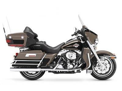 2005 Harley-Davidson FLHTCUI Ultra Classic® Electra Glide® in The Woodlands, Texas - Photo 1