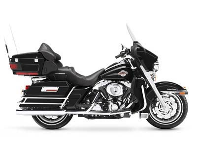 2005 Harley-Davidson FLHTCUI Ultra Classic® Electra Glide® in Carroll, Iowa - Photo 16