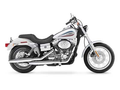 2006 Harley-Davidson 35th Anniversary Super Glide® in Greer, South Carolina