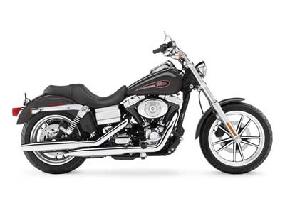 2006 Harley-Davidson Dyna™ Low Rider® in Queens Village, New York