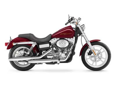 2006 Harley-Davidson Dyna™ Super Glide® Custom in Marion, Illinois - Photo 8